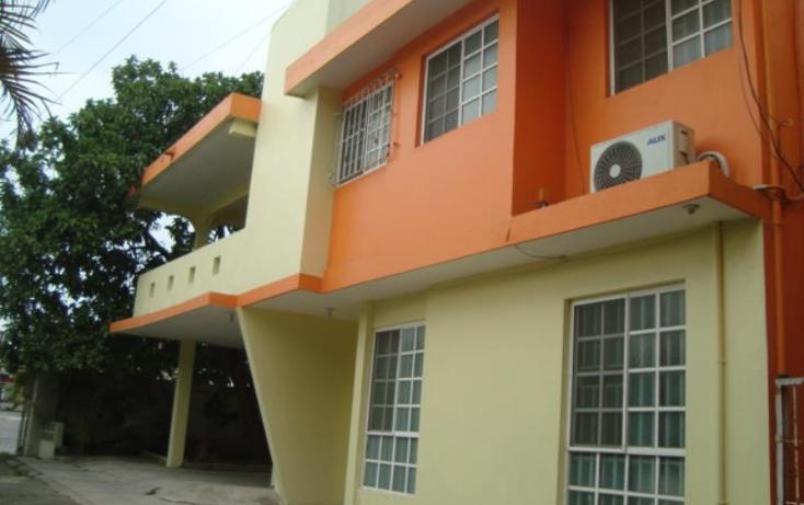 Foto de casa en venta en  310, unidad nacional, ciudad madero, tamaulipas, 1615134 No. 01