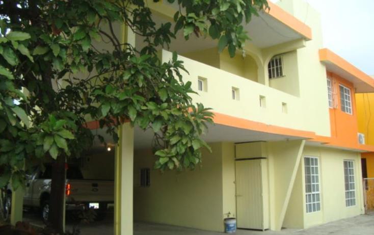 Foto de casa en venta en  310, unidad nacional, ciudad madero, tamaulipas, 1615134 No. 02