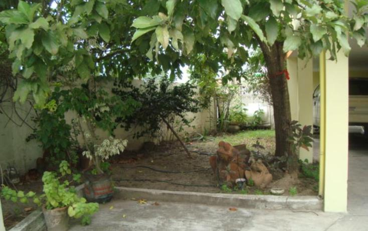 Foto de casa en venta en  310, unidad nacional, ciudad madero, tamaulipas, 1615134 No. 03