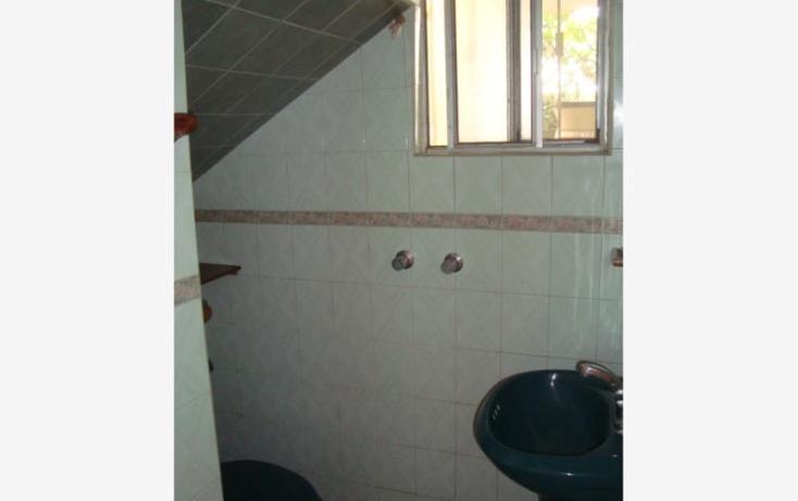 Foto de casa en venta en  310, unidad nacional, ciudad madero, tamaulipas, 1615134 No. 08