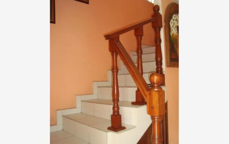 Foto de casa en venta en  310, unidad nacional, ciudad madero, tamaulipas, 1615134 No. 09