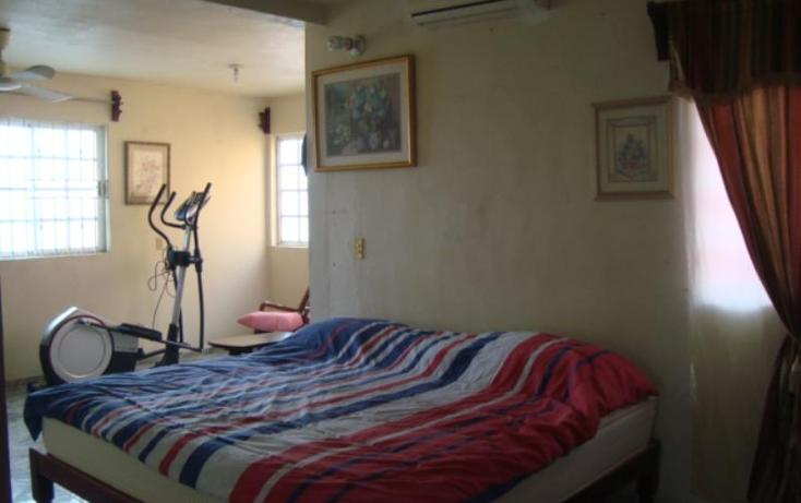 Foto de casa en venta en  310, unidad nacional, ciudad madero, tamaulipas, 1615134 No. 10