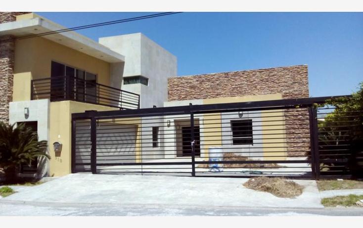Foto de casa en venta en laguna de catemaco 310, valle alto, reynosa, tamaulipas, 1744435 No. 01