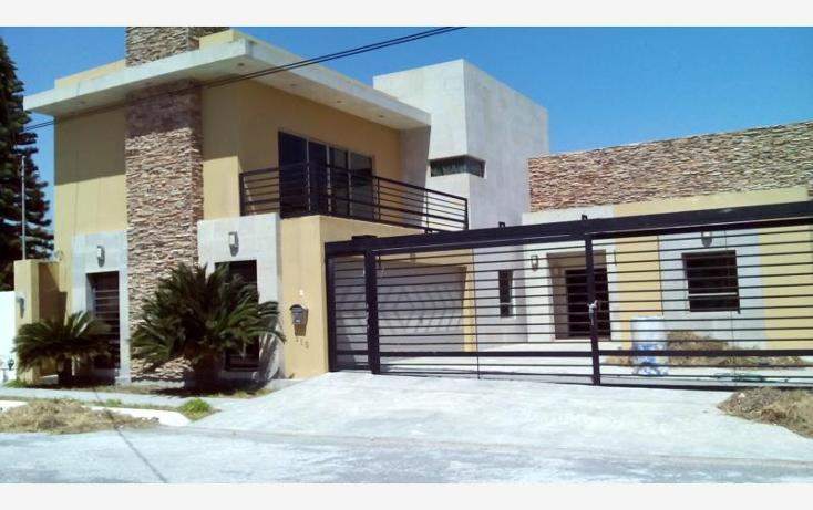 Foto de casa en venta en laguna de catemaco 310, valle alto, reynosa, tamaulipas, 1744435 No. 02