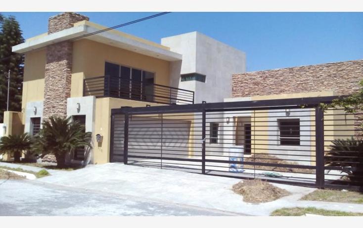 Foto de casa en venta en laguna de catemaco 310, valle alto, reynosa, tamaulipas, 1744435 No. 11