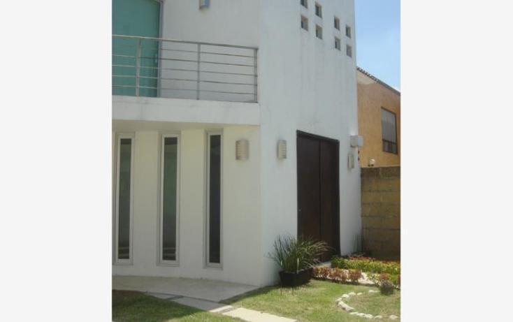Foto de casa en venta en  3105, arboledas de zerezotla, san pedro cholula, puebla, 1787186 No. 01