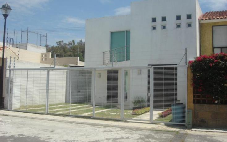 Foto de casa en venta en  3105, arboledas de zerezotla, san pedro cholula, puebla, 1787186 No. 12