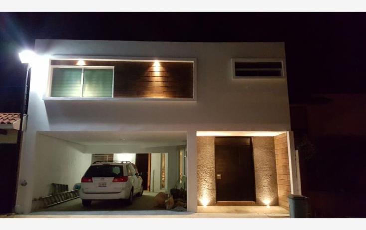 Foto de casa en venta en  3105, arboledas de zerezotla, san pedro cholula, puebla, 2841093 No. 01