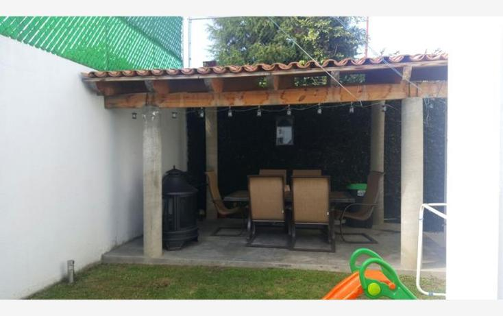 Foto de casa en venta en  3105, arboledas de zerezotla, san pedro cholula, puebla, 2841093 No. 07