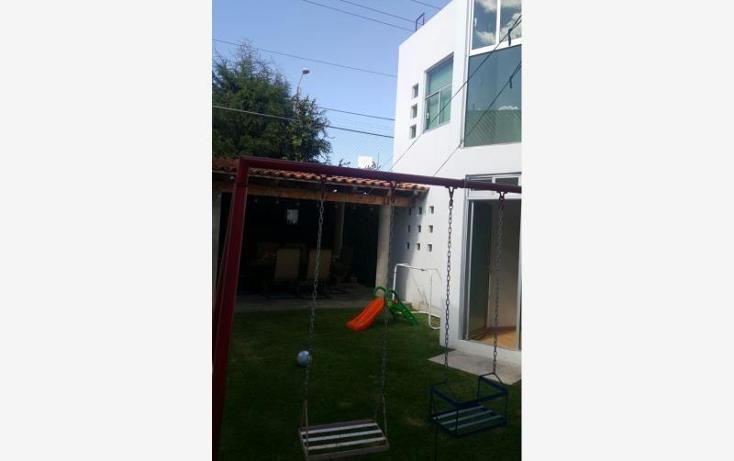 Foto de casa en venta en  3105, arboledas de zerezotla, san pedro cholula, puebla, 2841093 No. 10
