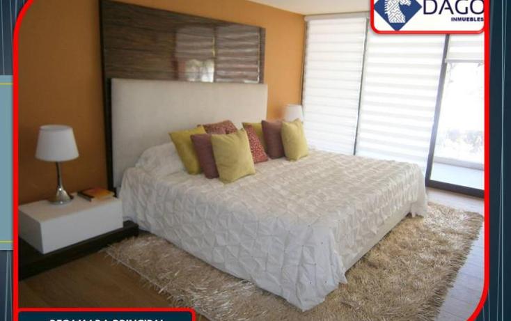 Foto de departamento en venta en  3107, rosedal, coyoac?n, distrito federal, 1648240 No. 04