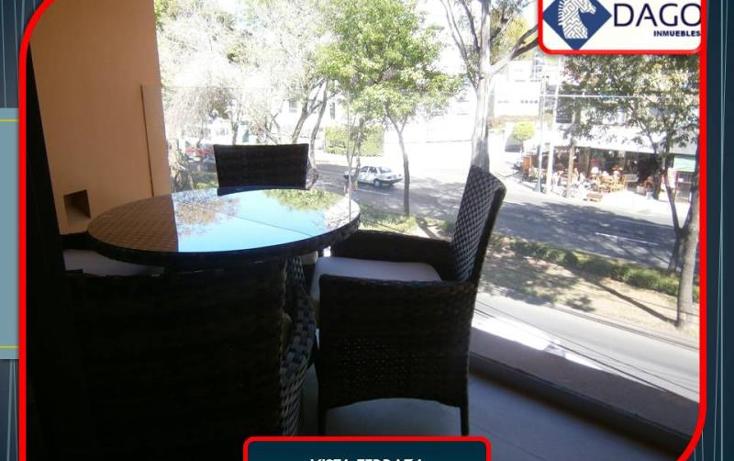Foto de departamento en venta en  3107, rosedal, coyoac?n, distrito federal, 1648240 No. 06