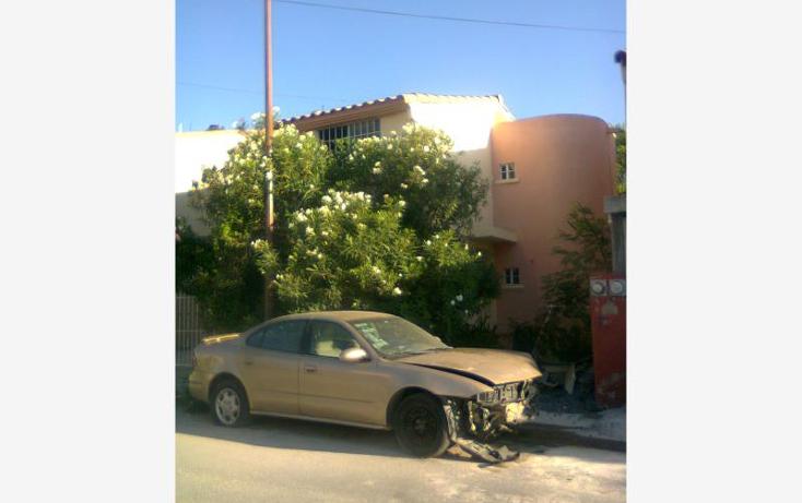Foto de casa en venta en  311, bugambilias, reynosa, tamaulipas, 1041255 No. 01