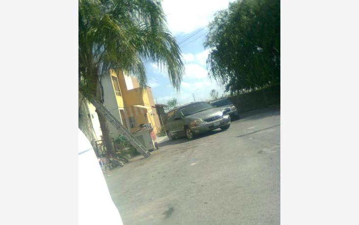 Foto de casa en venta en  311, hacienda las fuentes, reynosa, tamaulipas, 1025261 No. 02