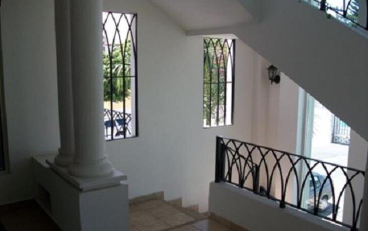 Foto de departamento en renta en  311, lomas del naranjal, tampico, tamaulipas, 1788288 No. 02