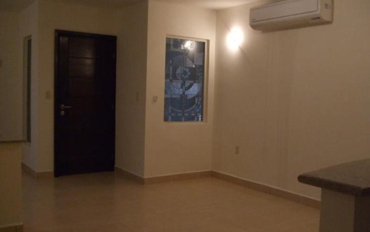 Foto de departamento en renta en  311, lomas del naranjal, tampico, tamaulipas, 1788288 No. 05