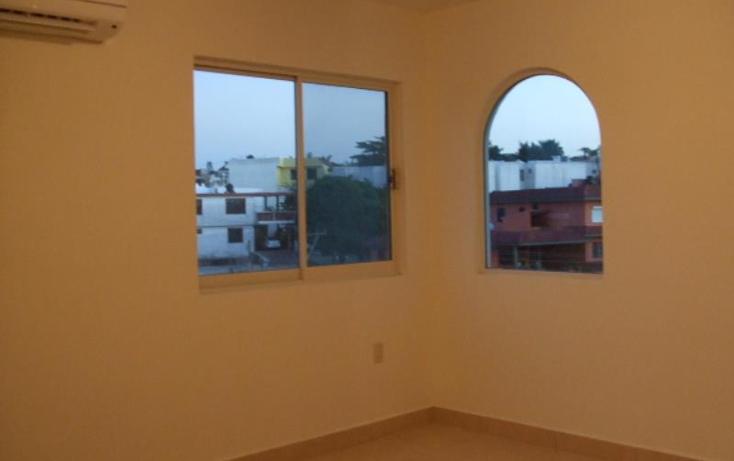 Foto de departamento en renta en  311, lomas del naranjal, tampico, tamaulipas, 1788288 No. 08