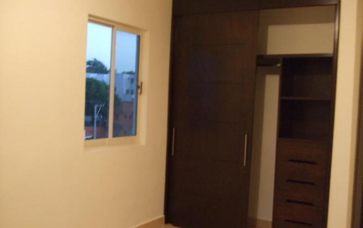 Foto de departamento en renta en  311, lomas del naranjal, tampico, tamaulipas, 1788288 No. 09