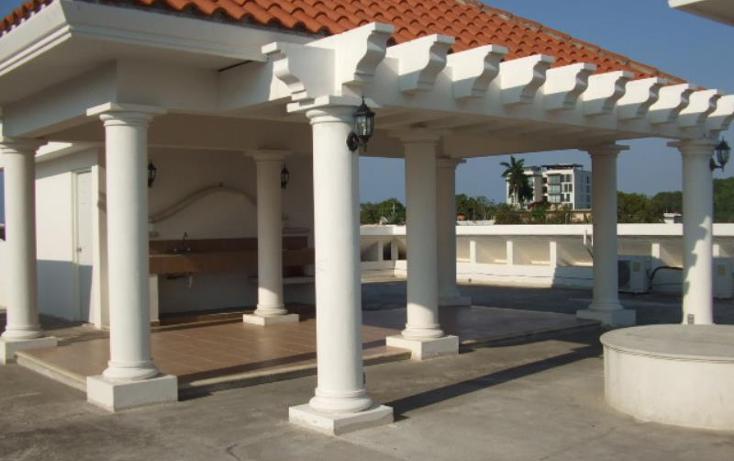 Foto de departamento en renta en  311, lomas del naranjal, tampico, tamaulipas, 1788288 No. 18