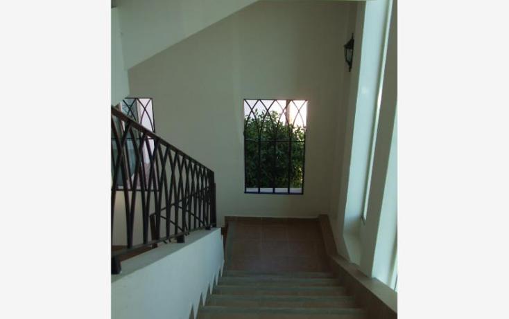 Foto de departamento en renta en  311, lomas del naranjal, tampico, tamaulipas, 1788288 No. 20