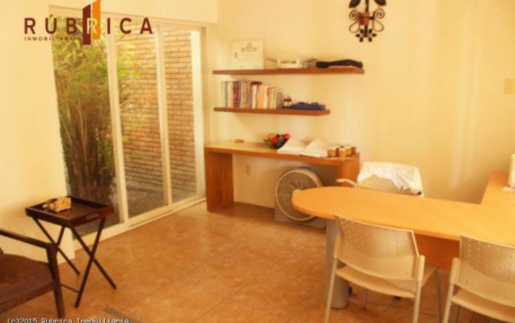 Foto de oficina en renta en  311, real vista hermosa, colima, colima, 1586640 No. 06