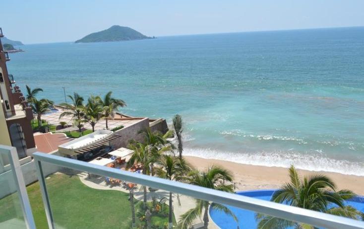 Foto de departamento en venta en  3110, cerritos resort, mazatlán, sinaloa, 1225045 No. 02