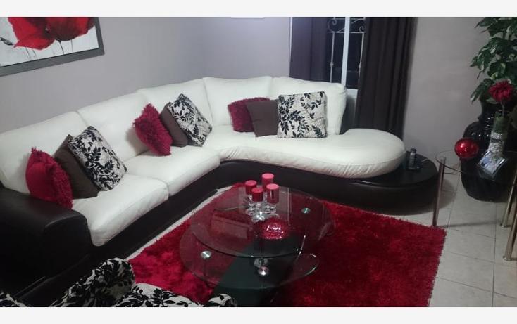 Foto de casa en venta en  3110, villas del rio elite, culiacán, sinaloa, 1022669 No. 02