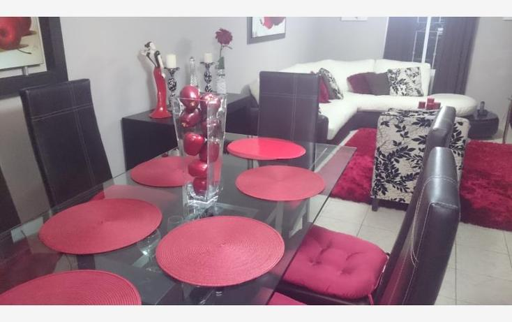 Foto de casa en venta en  3110, villas del rio elite, culiacán, sinaloa, 1022669 No. 03