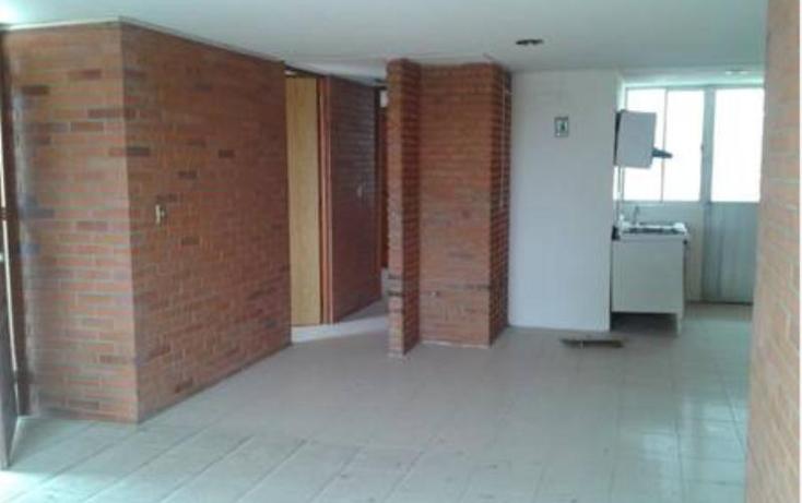 Foto de departamento en venta en  3112, la magdalena, san pedro cholula, puebla, 393812 No. 02