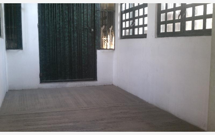 Foto de edificio en renta en  3114, insurgentes chulavista, puebla, puebla, 384725 No. 05