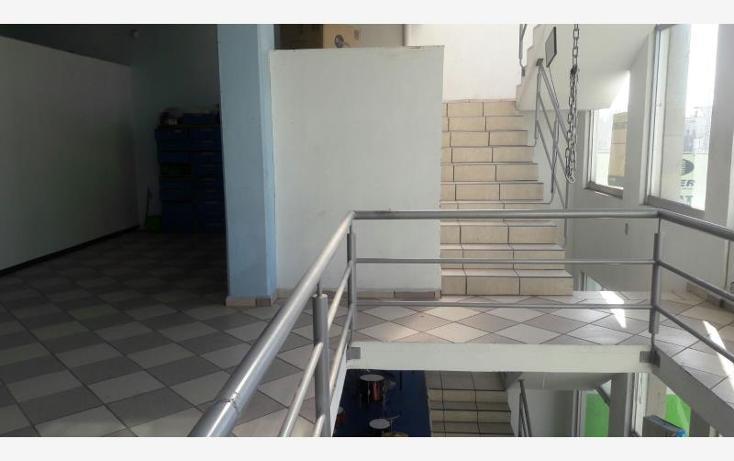Foto de edificio en renta en primero de mayo 312, centro, toluca, méxico, 1766664 No. 04