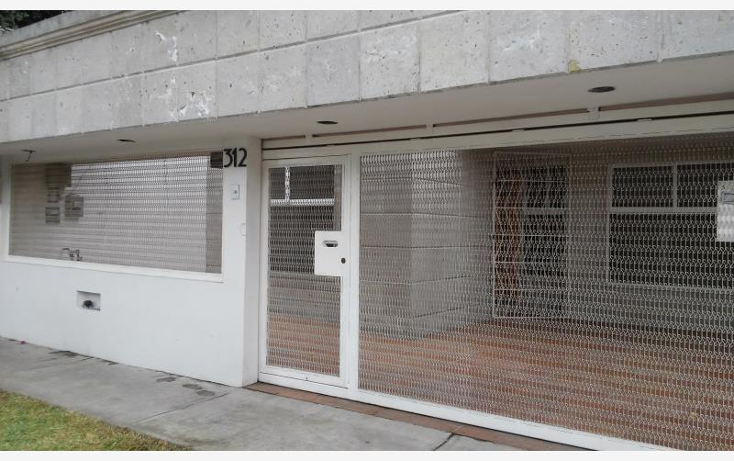 Foto de casa en venta en  312, jacarandas, tlalnepantla de baz, méxico, 1163191 No. 02
