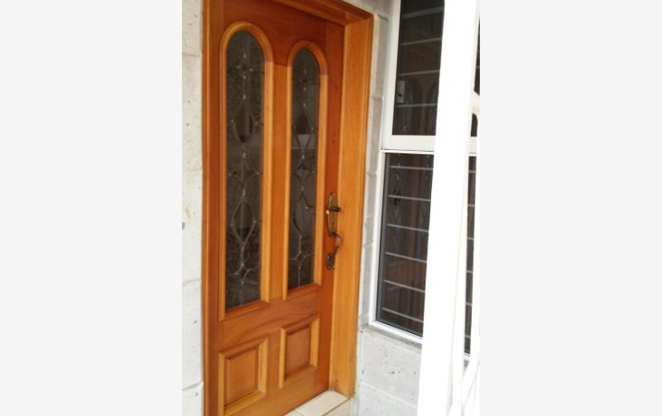Foto de casa en venta en  312, jacarandas, tlalnepantla de baz, méxico, 1163191 No. 07