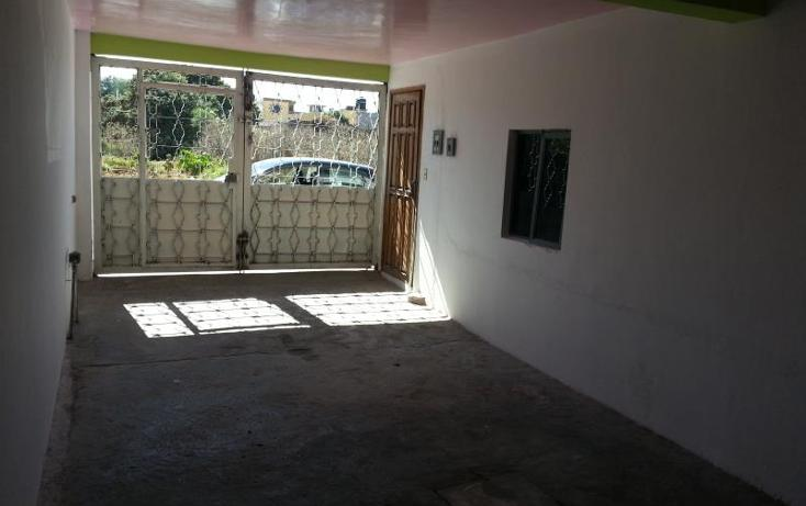 Foto de casa en venta en  312, santa cruz temilco, tepeaca, puebla, 1589298 No. 11