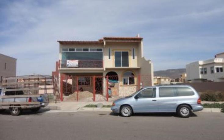 Foto de casa en venta en  3123, loma dorada, ensenada, baja california, 856267 No. 02