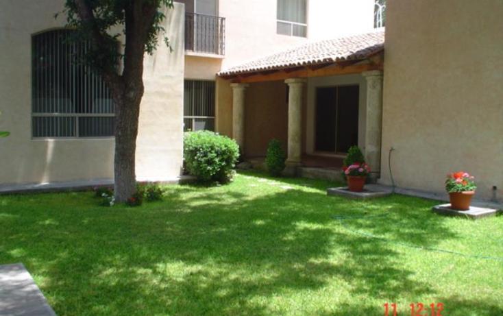 Foto de casa en venta en  3126, san alberto, saltillo, coahuila de zaragoza, 2450160 No. 04