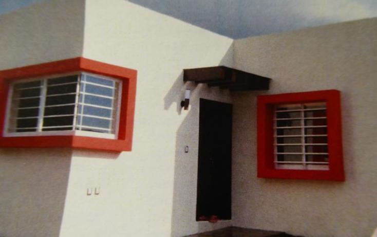 Foto de casa en venta en  313, del mar, manzanillo, colima, 1483297 No. 01