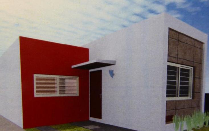 Foto de casa en venta en  313, del mar, manzanillo, colima, 1483297 No. 02