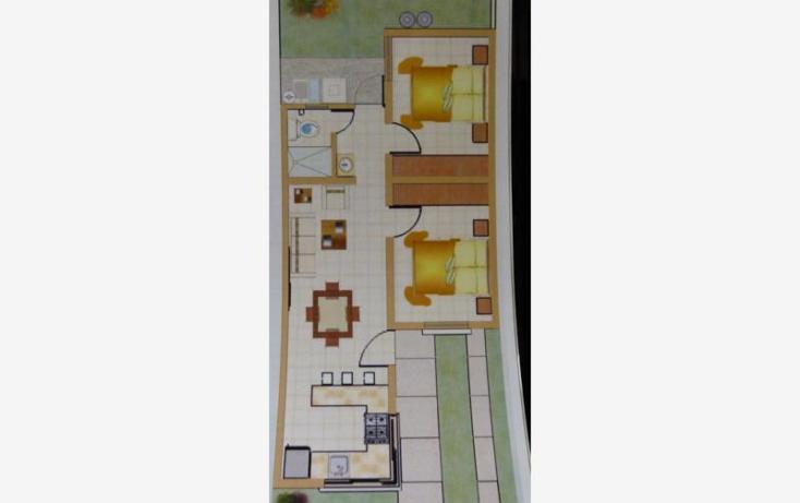 Foto de casa en venta en  313, del mar, manzanillo, colima, 1483297 No. 03