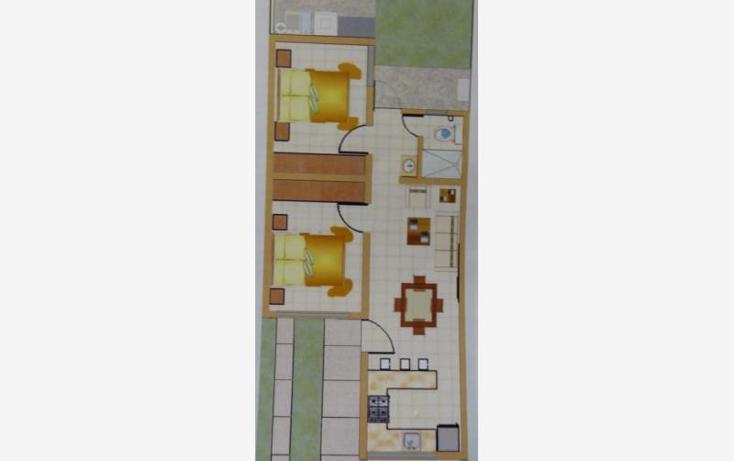 Foto de casa en venta en  313, del mar, manzanillo, colima, 1483297 No. 04