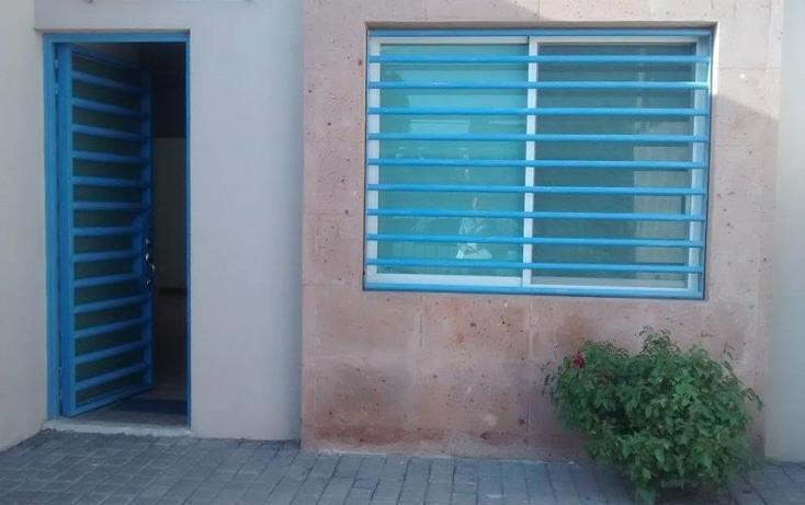 Foto de local en renta en  313, el laurel, querétaro, querétaro, 1386723 No. 01