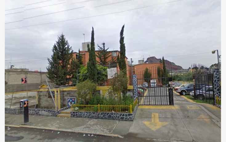 Foto de departamento en venta en  313, la nopalera, tláhuac, distrito federal, 2045216 No. 01