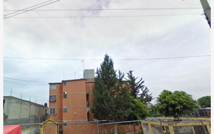 Foto de departamento en venta en  313, la nopalera, tláhuac, distrito federal, 2045216 No. 02