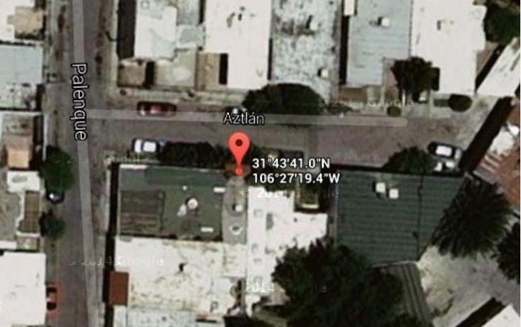 Foto de casa en venta en  3137, montemayor, ju?rez, chihuahua, 1978476 No. 01