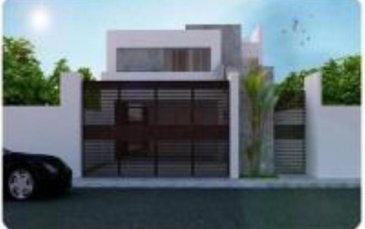 Foto de casa en venta en  314, montebello, mérida, yucatán, 516137 No. 01