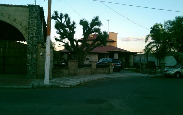 Foto de casa en venta en  314, praderas de la hacienda, celaya, guanajuato, 477886 No. 02