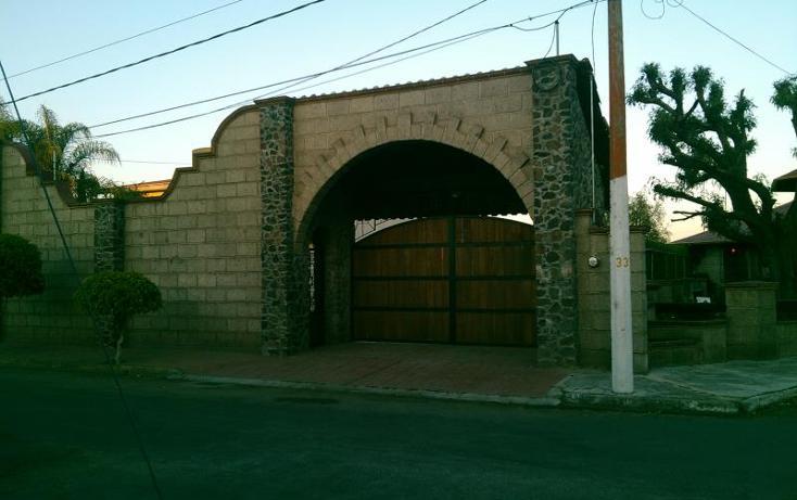 Foto de casa en venta en  314, praderas de la hacienda, celaya, guanajuato, 477886 No. 03