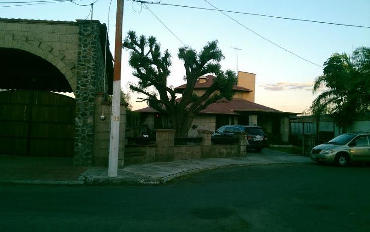 Foto de casa en venta en  314, praderas de la hacienda, celaya, guanajuato, 477886 No. 04