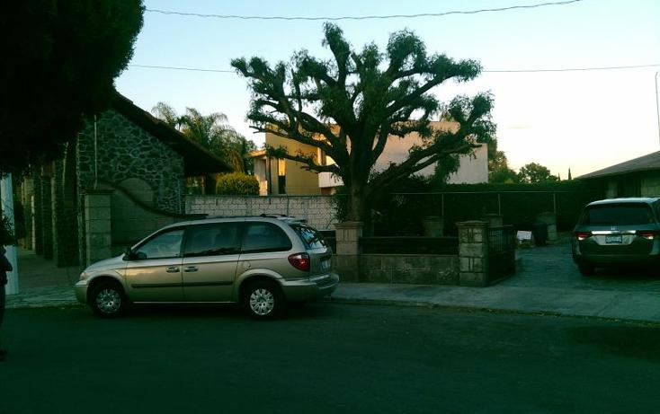 Foto de casa en venta en  314, praderas de la hacienda, celaya, guanajuato, 477886 No. 05
