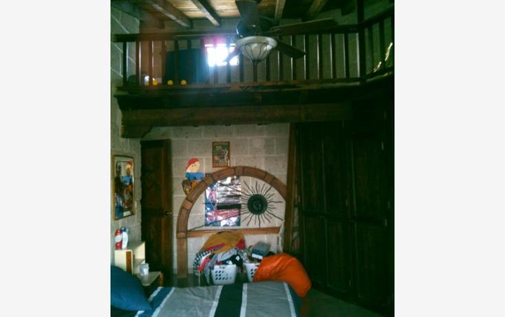 Foto de casa en venta en  314, praderas de la hacienda, celaya, guanajuato, 477886 No. 10